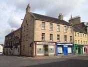 flat to rent high street midlothian