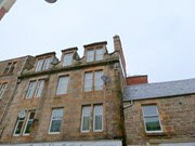 flat to rent high street perthshire