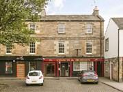 flat to rent high street,dalkeith midlothian