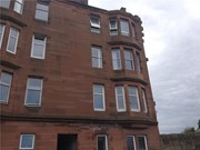 flat to rent hill street fife