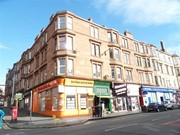 flat to rent hillfoot street (flat glasgow