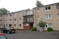 flat to rent holmscroft avenue inverclyde