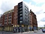 flat to rent howard street glasgow