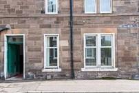 flat to rent inchaffray street perthshire