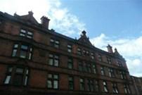 flat to rent ingram street glasgow