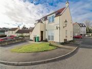 flat to rent inn street fife
