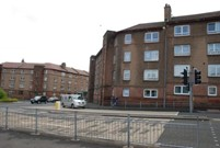 flat to rent inverkip street inverclyde