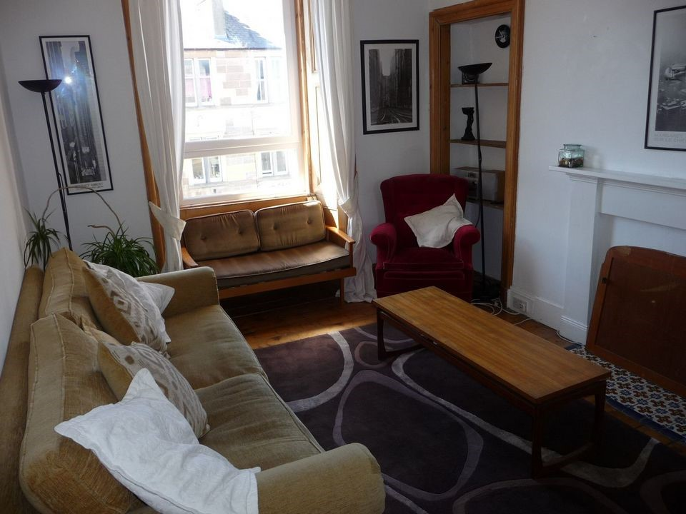 Room To Rent Leith Walk Edinburgh