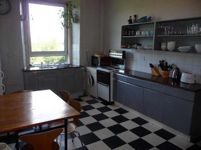 Property to rent in leith walk eh6 iona street for O kitchen edinburgh
