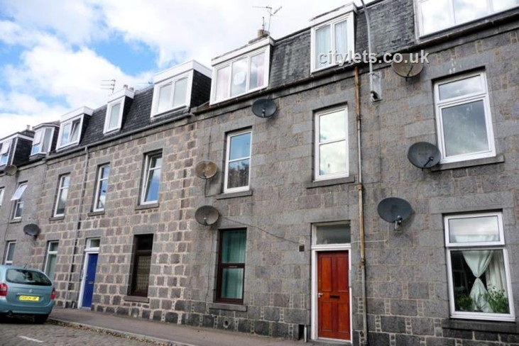 Aberdeen Property To Rent City Centre