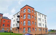 flat to rent kaims terrace west-lothian