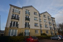 flat to rent kelvindale court glasgow