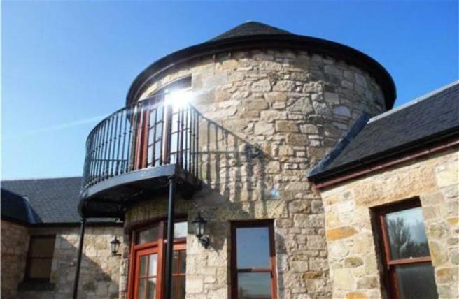 Property To Let North Lanarkshire