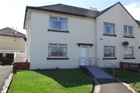 flat to rent kennedy road south-ayrshire
