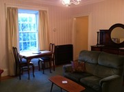 flat to rent kew terrace glasgow