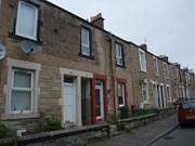 flat to rent kidd street fife