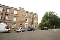 flat to rent king street east-lothian