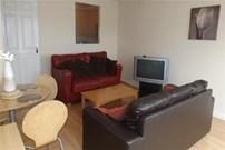 flat to rent kingston quay glasgow