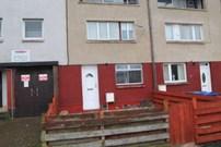 flat to rent kintyre avenue renfrewshire