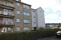 flat to rent kirkoswald road glasgow