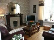 flat to rent knapdale street glasgow