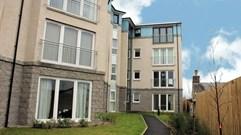 flat to rent knightsbridge aberdeenshire