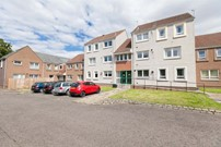 flat to rent ladywell east-lothian