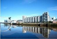 flat to rent lancefield quay glasgow