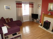 flat to rent lauralbank place midlothian