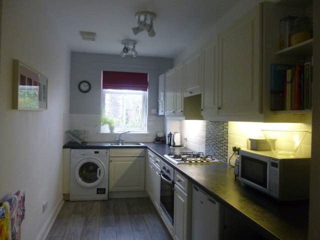 Rent Room Lauriston Edinburgh