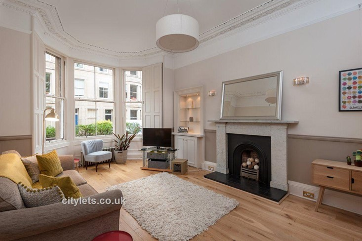 Property To Rent In Meadows EH3 Lauriston Gardens Properties From