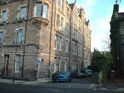 flat to rent leamington place edinburgh