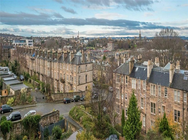 Property to rent in comely bank eh4 learmonth terrace for 2 learmonth terrace edinburgh