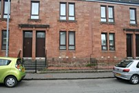 flat to rent leighton street north-lanarkshire