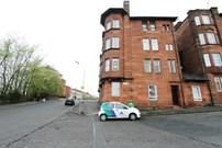 flat to rent lenzie street glasgow