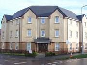 flat to rent leyland road, bathgate west-lothian