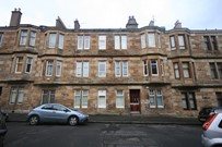 flat to rent linden street glasgow