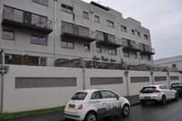 flat to rent lochburn gardens glasgow