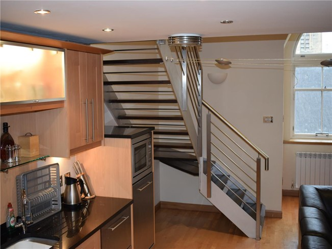 Property to rent in Leith Links, EH6, Lochend School ...