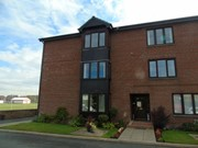 flat to rent logan court south-ayrshire