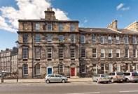 flat to rent london street edinburgh