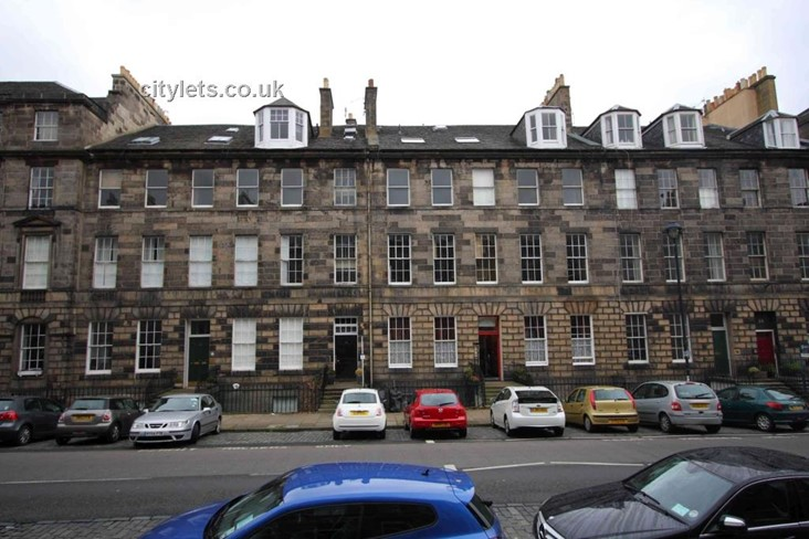 Rettie Property Edinburgh Rent