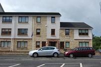 flat to rent main street east-dunbartonshire