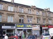 flat to rent main street (flat south-lanarkshire