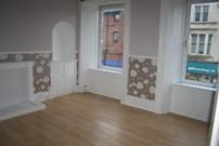 flat to rent main street north-lanarkshire