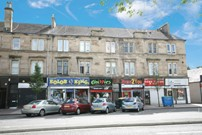 flat to rent main street south-lanarkshire