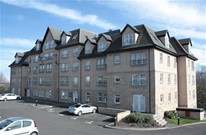 flat to rent marina road west-lothian