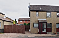 flat to rent maurice avenue stirling