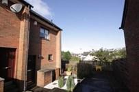 flat to rent maybole crescent east-renfrewshire