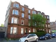flat to rent meadowpark street glasgow